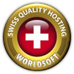 Swiss Quality Hosting - Worldsoft